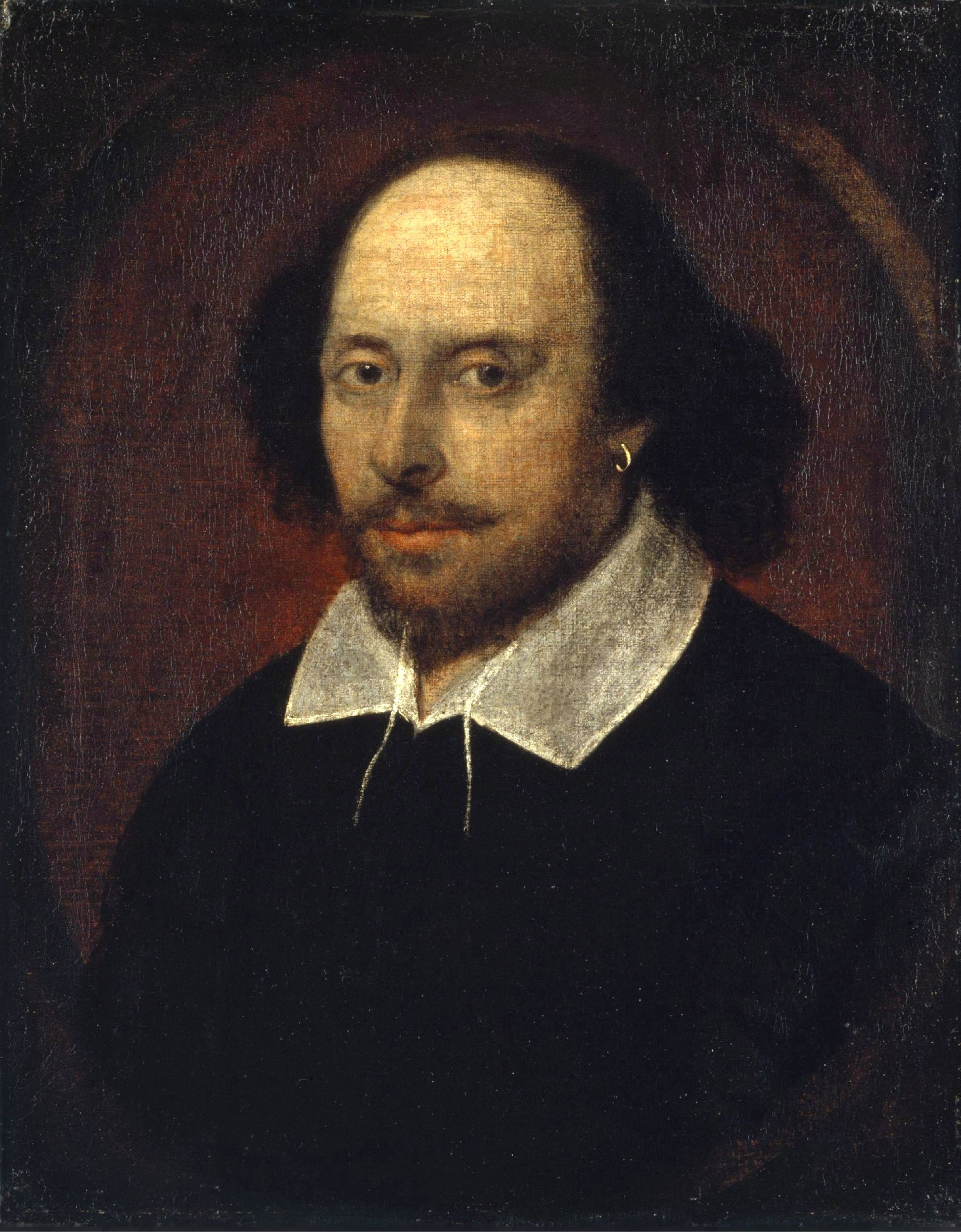 Bored Bourgeoisie Teenagers – Part I: William Shakespeare
